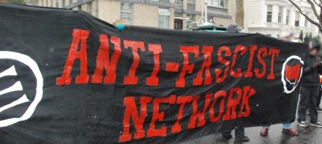 AFN banner