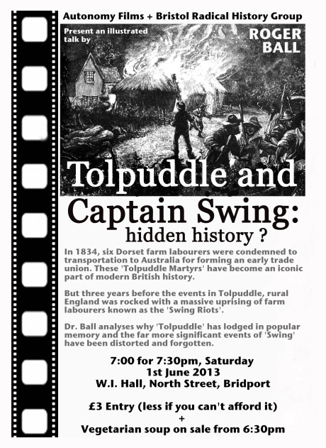 Tolpuddle_Swing Flyer