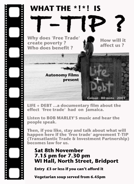 T=Tip Film Flyer