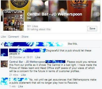 Is it time to shut down J.D. Wetherspoons? – Mal Content.