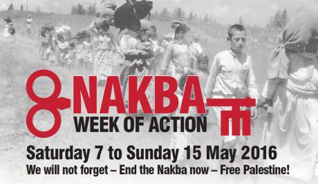 Nakba-week-of-action