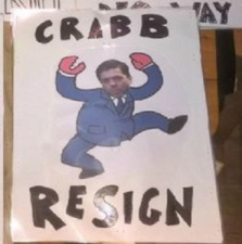 crabb-resign