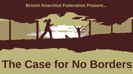 no borders event picture