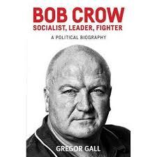 bob crow 1
