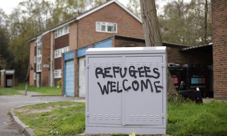 croydon refugees welcome 2