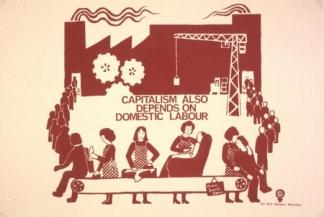 capitalism-domestic-labor